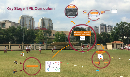 Key Stage 4 PE Curriculum