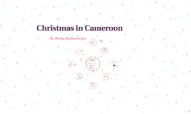 Copy of Christmas in Cameroon