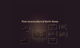 IR poststructuralism