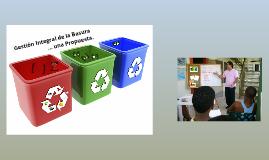 Copy of Proyecto de Reciclaje y Manipulación de Residuos