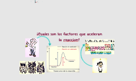Copy of ¿Cuales son los factores que aceleran la reaccion?