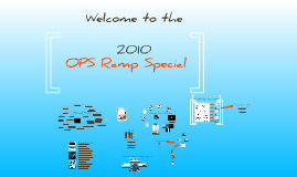 OPS Ramp Special