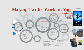 Making Twitter Work for You