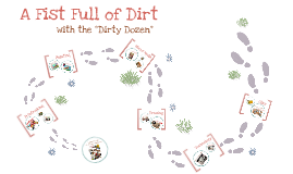 Copy of A Fist Full of Dirt NAEA 2013