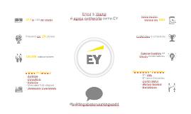 Copy of Ernst & Young é agora conhecida como EY