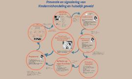Workshop preventie en signalering van KM  LOGO