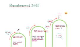 Copy of Bacalaureat 2015