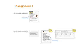 Assignment 2 (questions 1-2) Prezi template