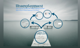 Evaluating Unemployment Policies
