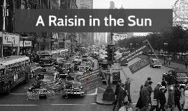 A Risin in the Sun