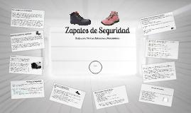 Copy of Zapatos de Seguridad