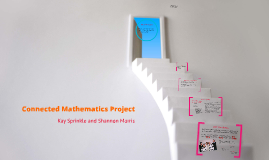 Connected Mathematics Project