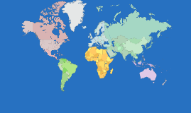 Copy of Blank World Map Template