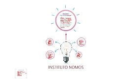 Copy of INSTITUTO NOMOS