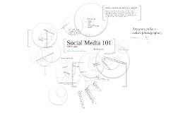 Social Media 101 - AHSS3080
