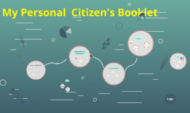 My Personal Citizenship Booklet