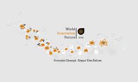 World Innovation Forum - 2012