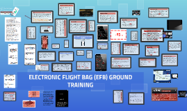 ELECTRONIC FLIGHT BAG (EFB) GROUND TRAINING