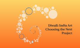 Diwali: India Art