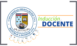 Induccion Unibe