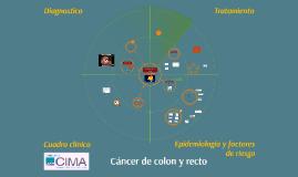 Copy of Copy of Cancer de colon
