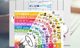 Bilişim Mucitleri ONLİNE İnfographic