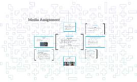 Media Assignment