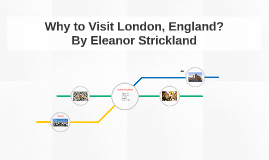 Why to Visit London?