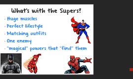 Su-PO Heroes
