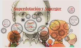 Copy of Superdotación y Asperger