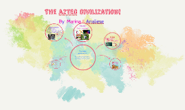 The aztec civilization!