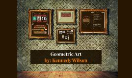 Copy of Geometric Art