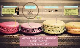 Servicio Americano Tradicional