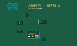 ARDUINO - REPTE 2