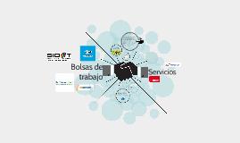 Copy of Bolsa de trabajo