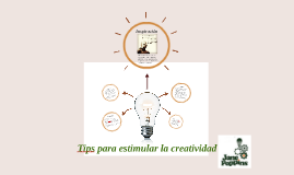 Tips para estimular la creatividad - Jane Poppins DO