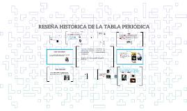 Resea histrica de la tabla peridica by sebastan cadena on prezi urtaz Choice Image