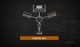 CubeOn, Inc.