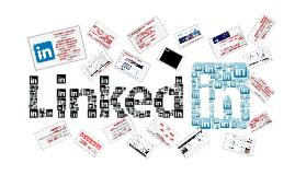 Copy of O Linkedin é uma rede social que tem como objetivo o relacio