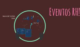 Organización y Gestión de Eventos
