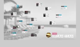 Copy of [ENGLISH] One Dream Team Business Presentation