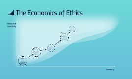 The Economics of Ethics