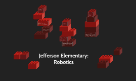 Jefferson Elementary: Robotics