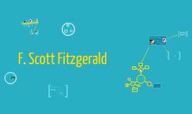 F. Scott Fitzgerald Short Story Presentation