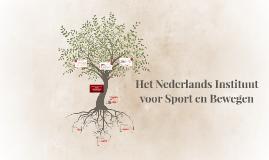 Het Nederlands Instituut