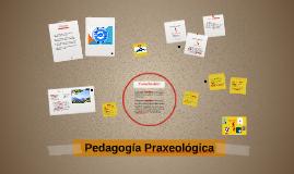 Pedagogía Praxeológica