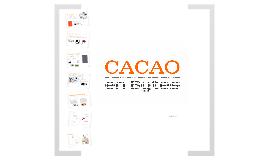 Portafolio de Servicios CACAO
