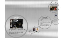 Copy of ZARA
