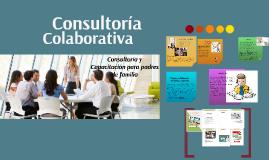 Consultoria 2018