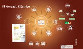 El Mercado Eléctrico